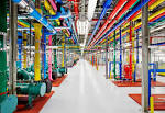 Google Throws Open Doors to Its Top-Secret Data Center | Wired ...