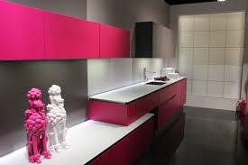 amazing 40 pink kitchen design design ideas of purple and pink