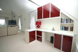 Bespoke Home Office Furniture Best 15 Of Fitted Home Office Furniture
