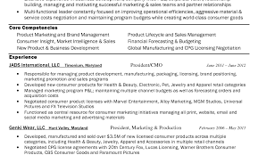 sample resume for mba marketing experience resume engaging resume marke awesome marketing resume templates