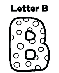 letter d coloring pages printable to print alphabet free c