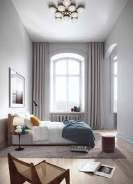 Floor To Ceiling Curtains 5 Ways Floor To Ceiling Curtains Will Make Your Room Look Bigger