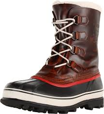 sorel men u0027s caribou wool boot one of the best mens winter boots