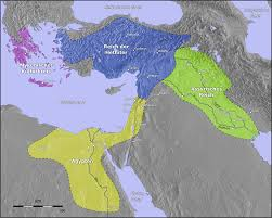 Ancient Near East Map Portal Ancient Near East