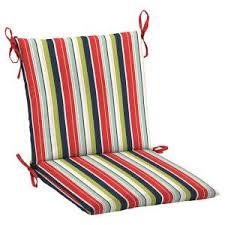 Hampton Bay Patio Chair Cushions by Hampton Bay Francesca Stripe 2 Piece Deep Seating Outdoor Dining