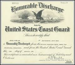 honorable discharge certificate honorable discharge g o day