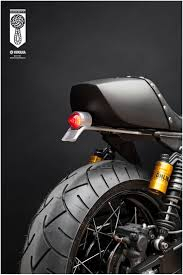 10 best yamaha xj 550 images on pinterest cafe racers