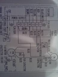 i have installed a ramsond split air conditioner with heat full