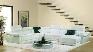 U Shape Sofa Set Designs Modern Curved Sofas And U Shaped Couches
