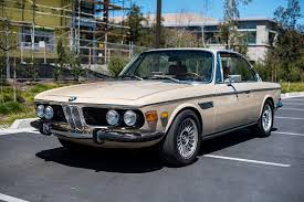 bmw 2800cs for sale feature listing 1970 bmw 2800cs german cars for sale