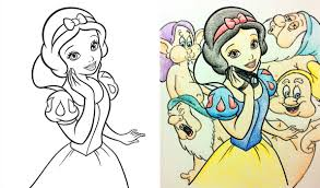 25 Innocent Coloring Book Pictures Made Instantly Nsfw