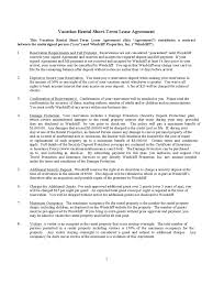 Free Residential Lease Agreement Templates Template Sample 1503897051 Vacation Short Term Rentalt Templates
