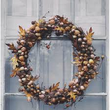 30 diy fall wreaths we u0027ve been dreaming about southern living