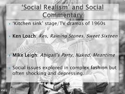 Kitchen Sink Realism - kitchen sink drama definition kitchen sink dramas kitchen design