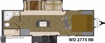 prowler 5th wheel floor plans heartland wilderness rvs for sale camping world rv sales