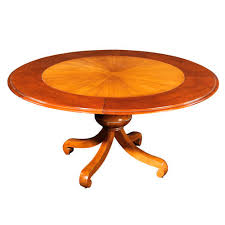 louis philippe style coffee table wooden round victoria grange