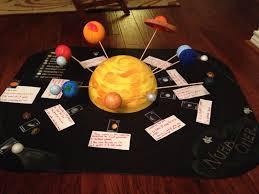 solar system project kids solar system pinterest solar