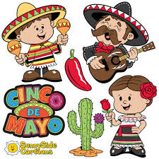 cartoon cinco de mayo cinco de mayo it s fiesta time with these colorful cartoons that