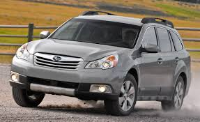 subaru wagon 2010 2010 subaru outback u2013 review u2013 car and driver