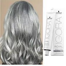 can you mix igora hair color igora royal grey lilac dove grey silver slate grey scwarzkopf