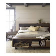 Best Want Atwood Bedroom Collection From Crate  Barrel - Crate and barrel bedroom furniture
