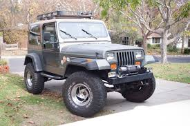 old jeep my 1992 jeep wrangler build overland bound community