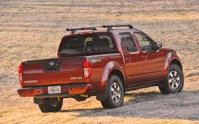 frontier nissan 2016 nissan raises mpg drops prices on 2013 frontier