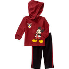 infant motocross gear mickey mouse clothing