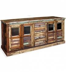 Shutter Door Cabinet Wood U0026 Iron Shutter Door Cabinet