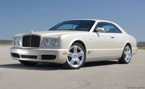 2009 bentley arnage arnage recalled due to rusty hood ornament