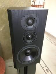 micro home theater speakers bryston u0027s mini a bookshelf and ac 1 micro centre channel av2day com