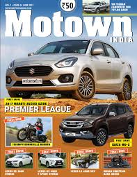 lexus suv used in india motown india june 2017 by motown india issuu