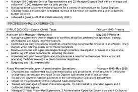 resume quality assurance resume horrifying quality assurance