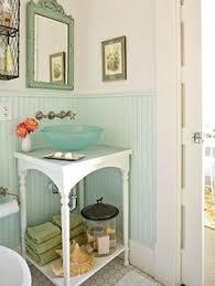 bathroom in sandy feet painted rooms pinterest powder room