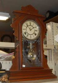 antique kitchen mantel clocks mackey u0027s antique clock repair