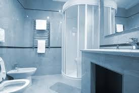 contemporary bathroom ideas blue and white i design decorating
