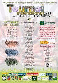 bureau vallee pontivy l affiche 2017 le de tournoi international guerledan com