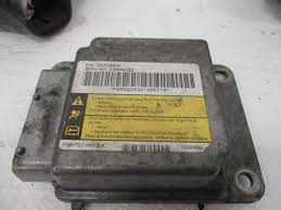 used saturn ion red line parts for sale