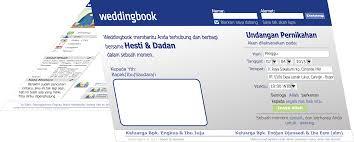 template undangan format cdr download desain undangan facebook tin s blog