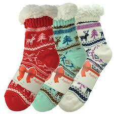 fuzzy christmas socks top 5 best warm fuzzy socks for women for sale 2016 product