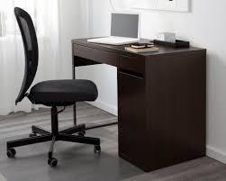 ikea black brown desk brown desk ikea home design