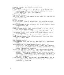 Material Handler Resume Samples Alcheringa Archive Summer 1971 Vol 1 No 2