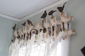 Curtain Hanging Hardware Decorating Remodelaholic 25 Creative Diy Curtain Rod Tutorials