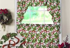 interesting christmas kitchen curtains and curtains ideas