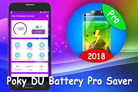 du battery apk poky du battery pro saver apk free tools app for