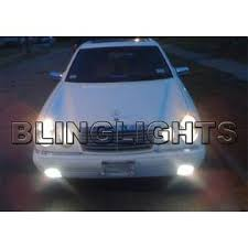 1997 mercedes e class e420 blinglights 1997 mercedes e420 fog lights driving ls fog