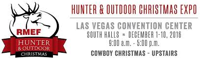 visit browning at the rmef hunter christmas exposition