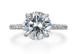 michael b engagement rings collections michael b jewelry