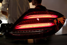 mercedes e class rear lights 2016 w213 mercedes e class taillights revealed allegedly adapt to