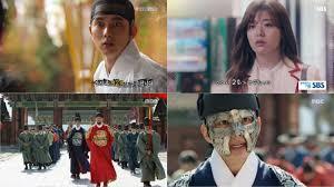 ruler master of the mask hancinema u0027s drama review